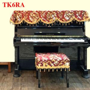 khăn phủ đàn piano cơ hoàng gia