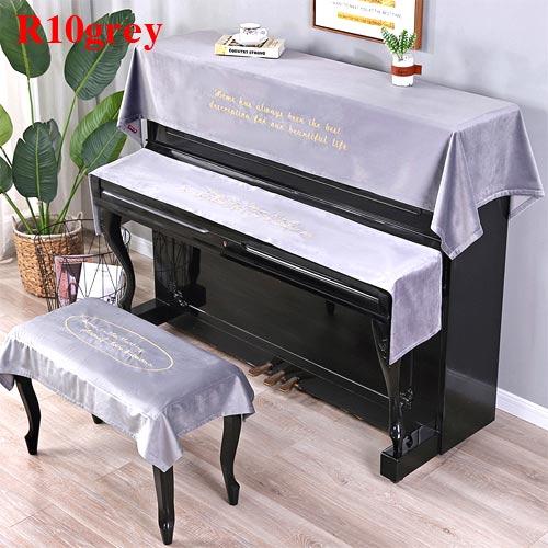 khăn phủ đàn piano tam khúc